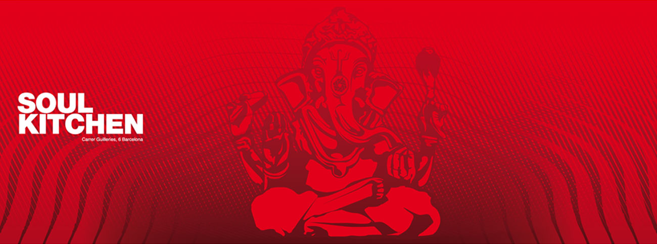 Ganesha nos proteja