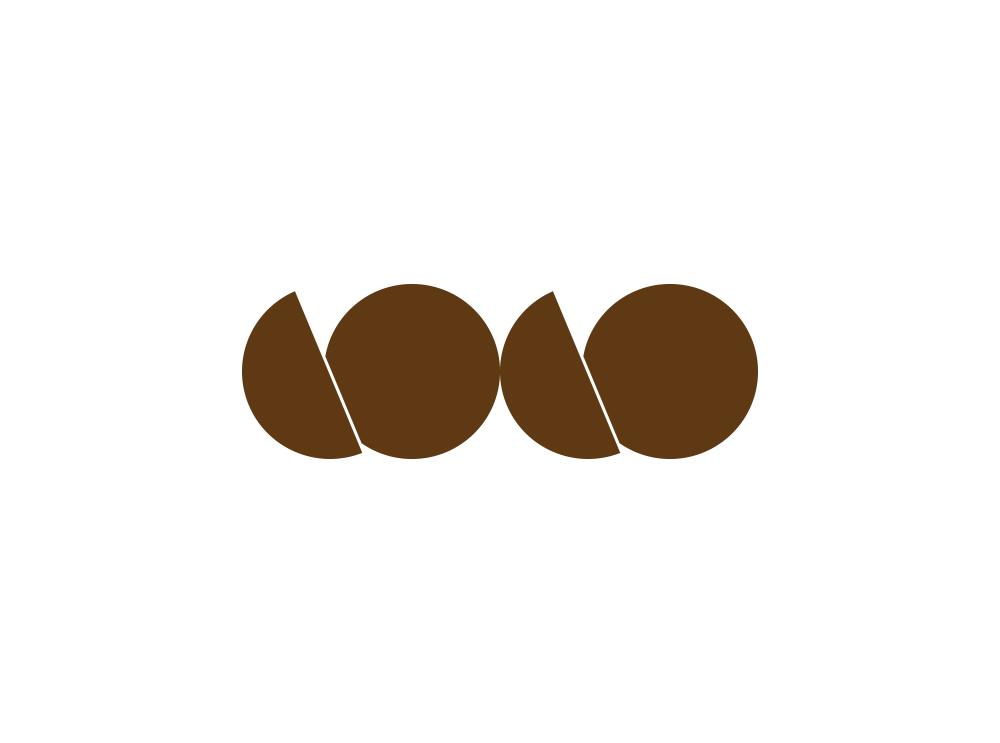Logo para COCO Diseñador de logotipos, diseñador gráfico y diseñador web freelance Lois Iglesias