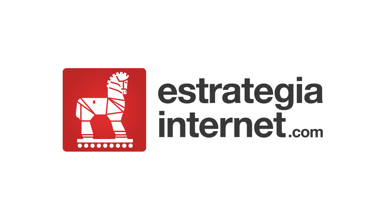 Diseño de logo inicial en 2008 por Lois Iglesias Diseñador gráfico freelance