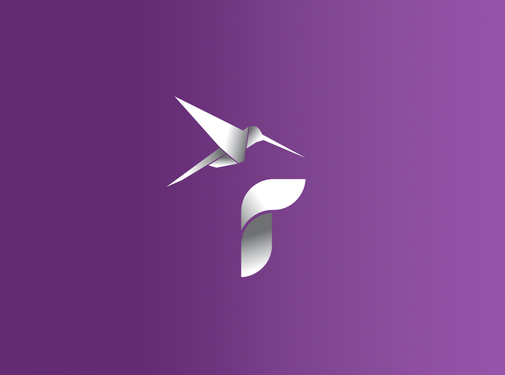 Logo para empresa de internet